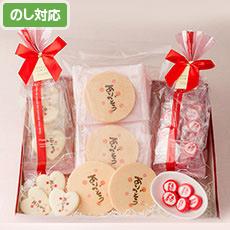 ありがとうのお菓子詰め合わせ(洋風)